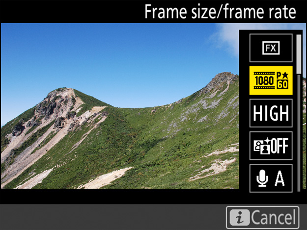 D850 Tips Picture Quality Technical Solutions Nikon